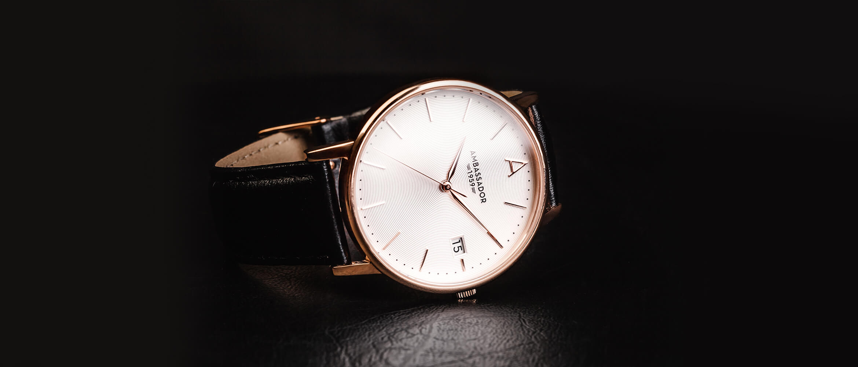 ambassador watch