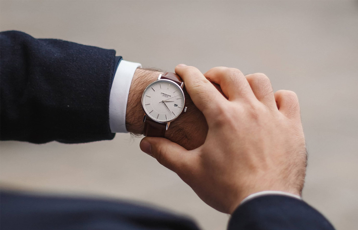Why Do People Wear Watches On Their Left Hand?
