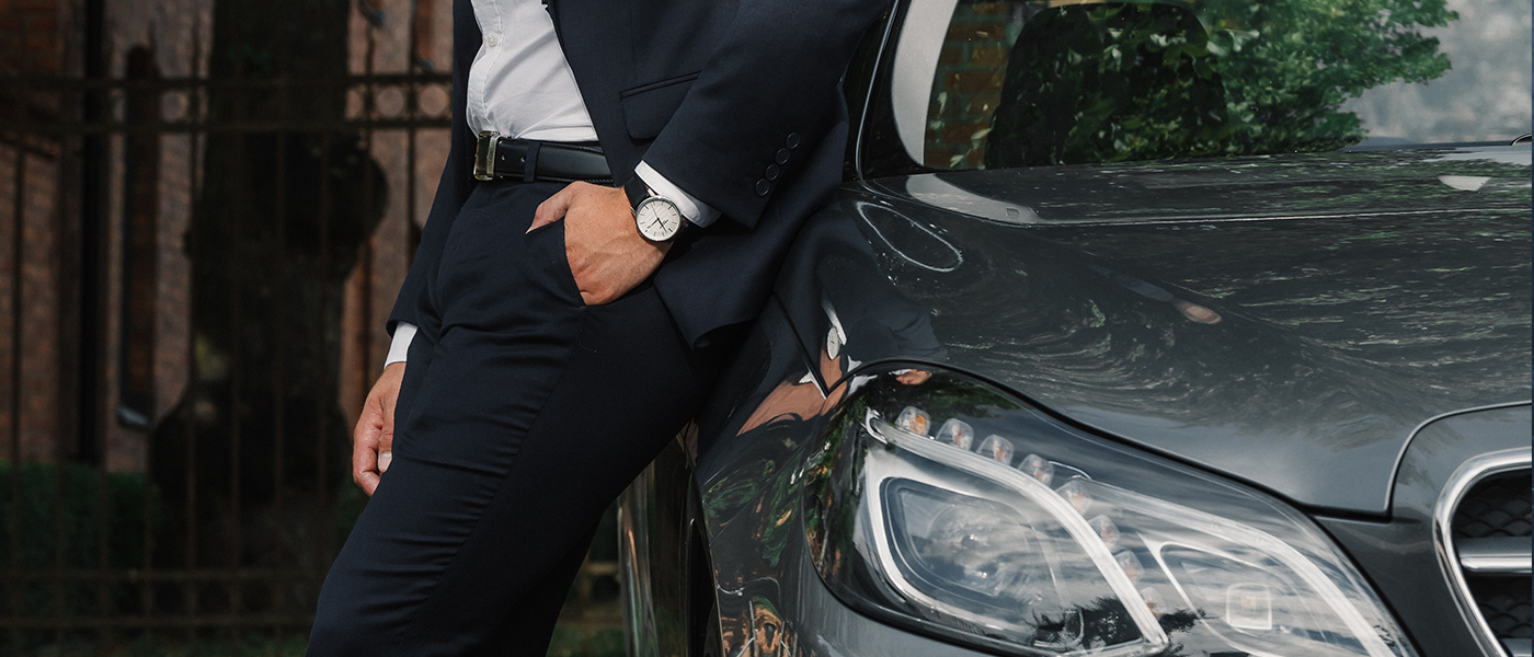 Why You Should Wear a Watch in 2020