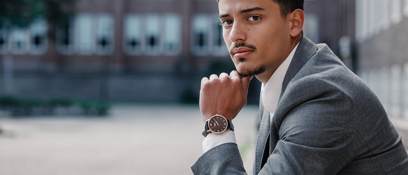 Best Black Watches for Men: Full List (2019 Updated)