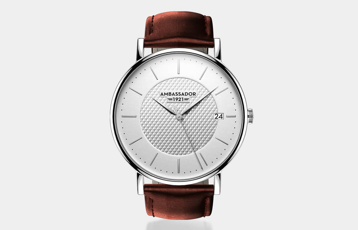 Ultra Slim Mens Watches