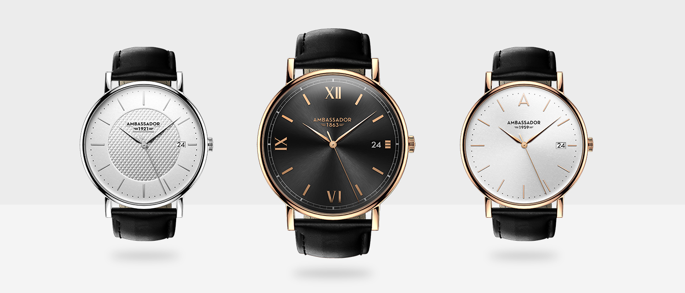 The Best Luxury Quartz Watches with Exquisite Features