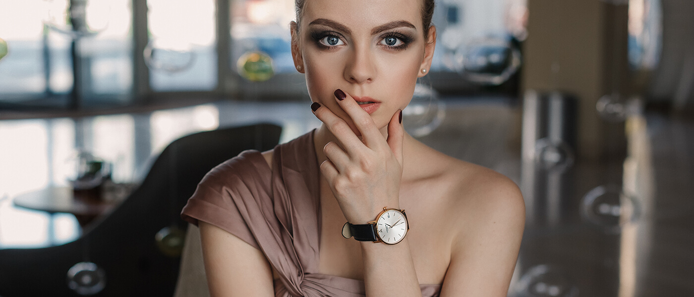 The Best Women Watches That Actually Look Good