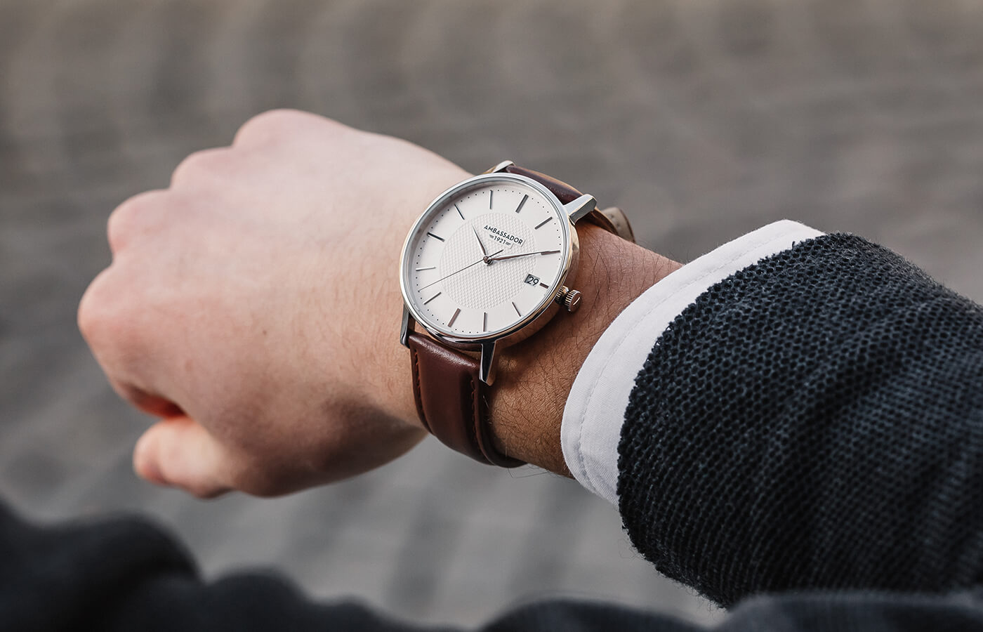 Black Friday Watches on Sale