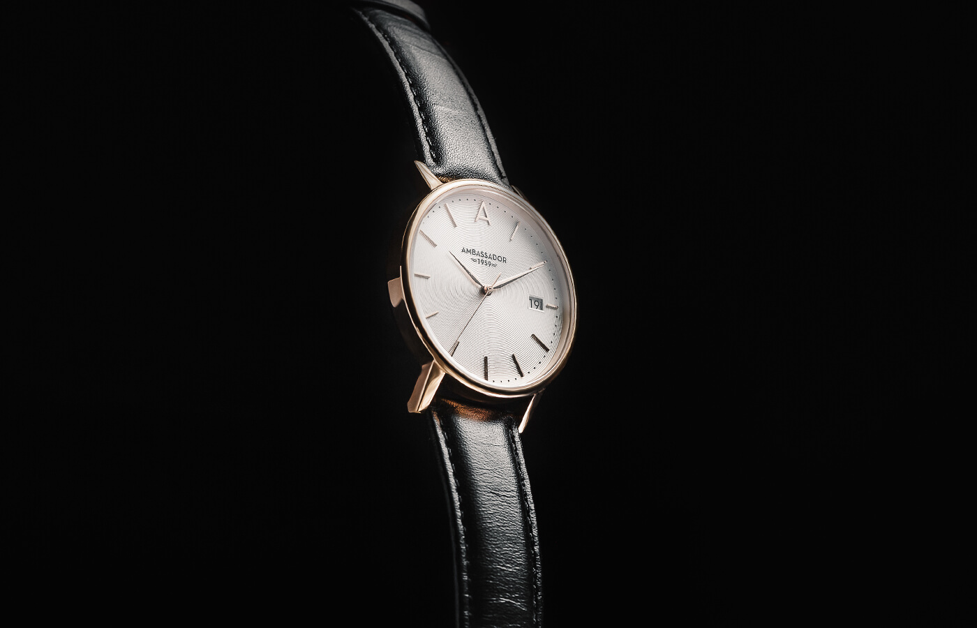 Luxury watch for black friday