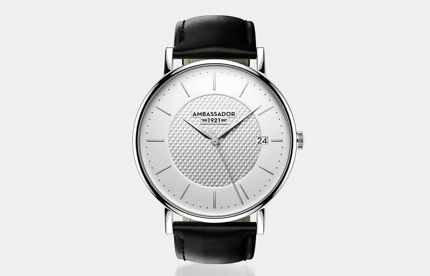 Mens Slim Line Watches