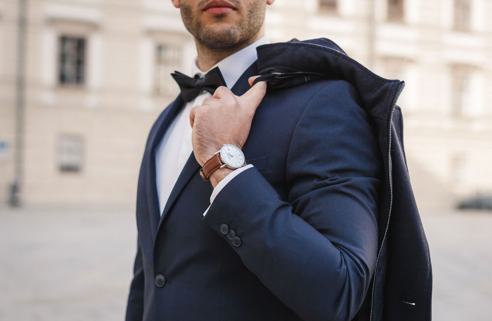 How to Adapt Your Wrist Watch to Your Outfit