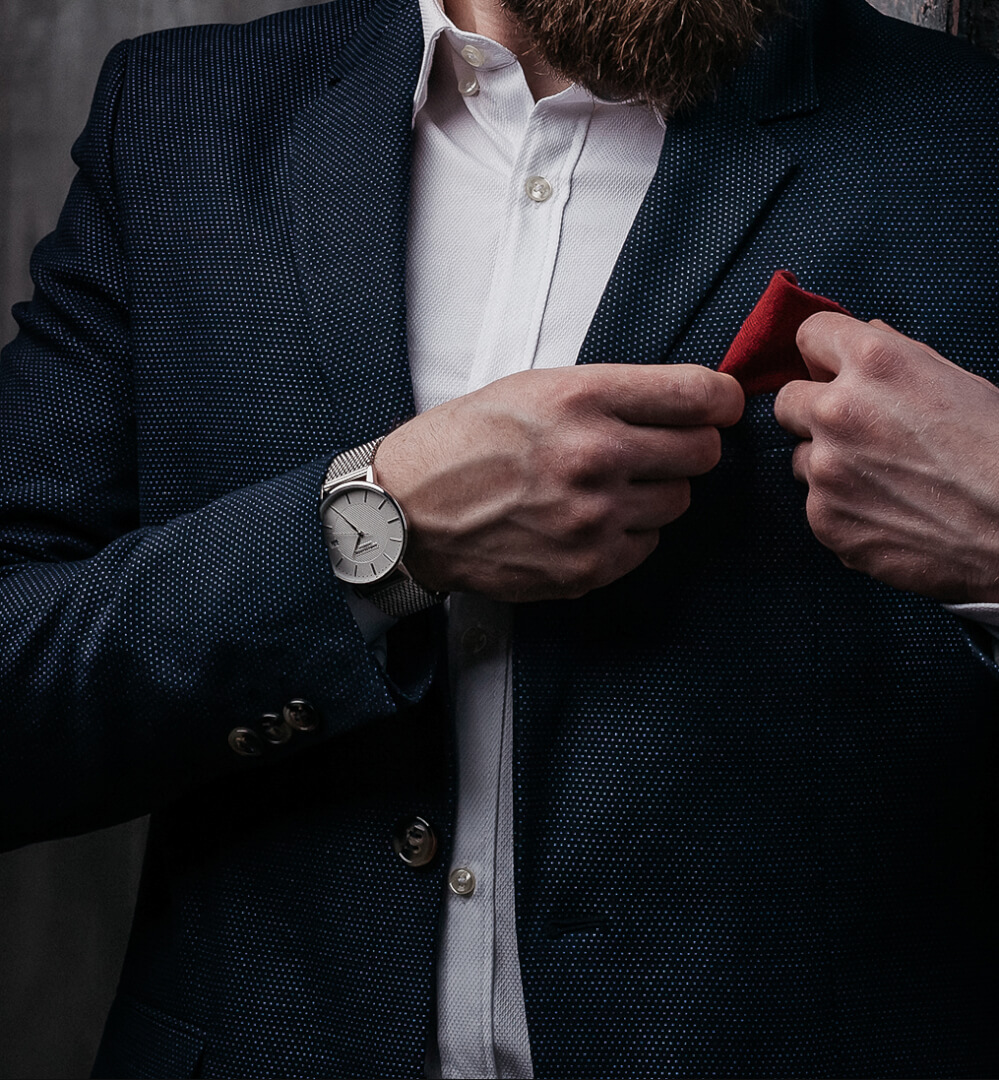Why You Should Wear a Watch in 2018