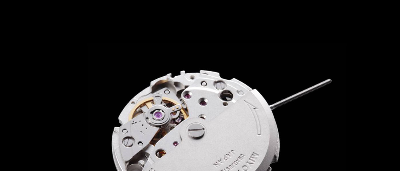 Watch Movements and Their Essential Info